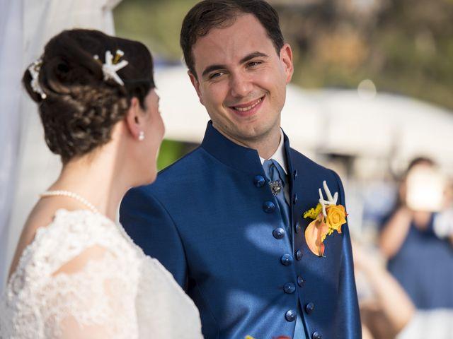 Il matrimonio di Gianluca e Serena a Follonica, Grosseto 50