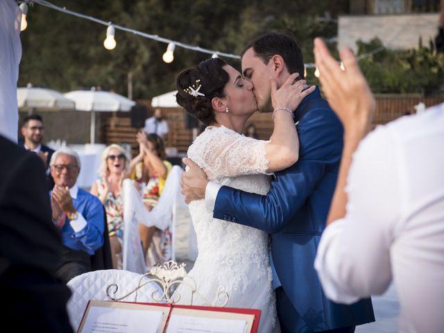Il matrimonio di Gianluca e Serena a Follonica, Grosseto 57