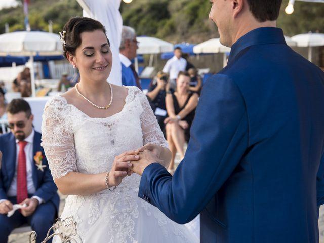 Il matrimonio di Gianluca e Serena a Follonica, Grosseto 58