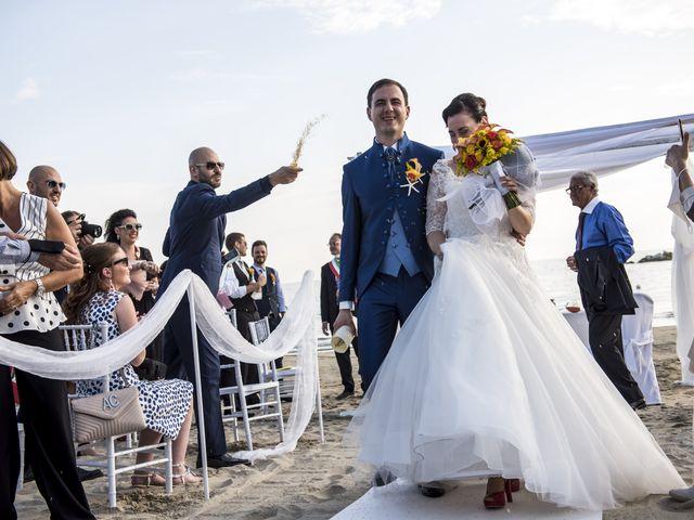 Il matrimonio di Gianluca e Serena a Follonica, Grosseto 59