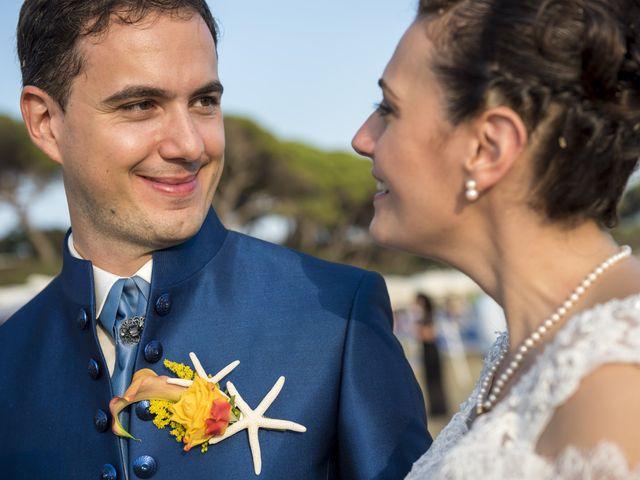 Il matrimonio di Gianluca e Serena a Follonica, Grosseto 62