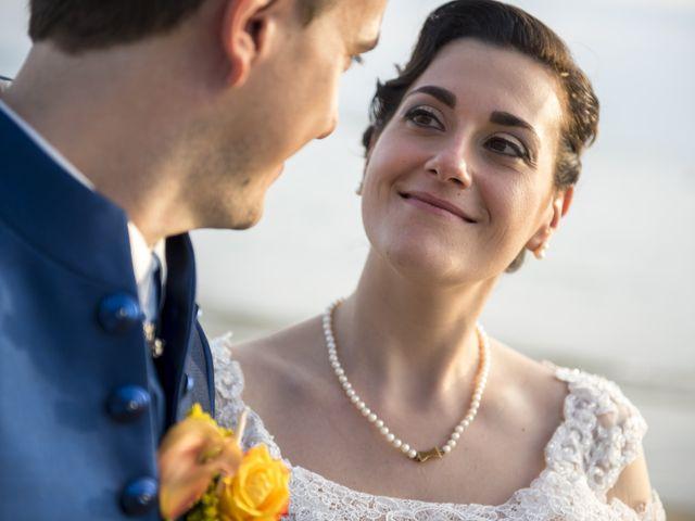 Il matrimonio di Gianluca e Serena a Follonica, Grosseto 63