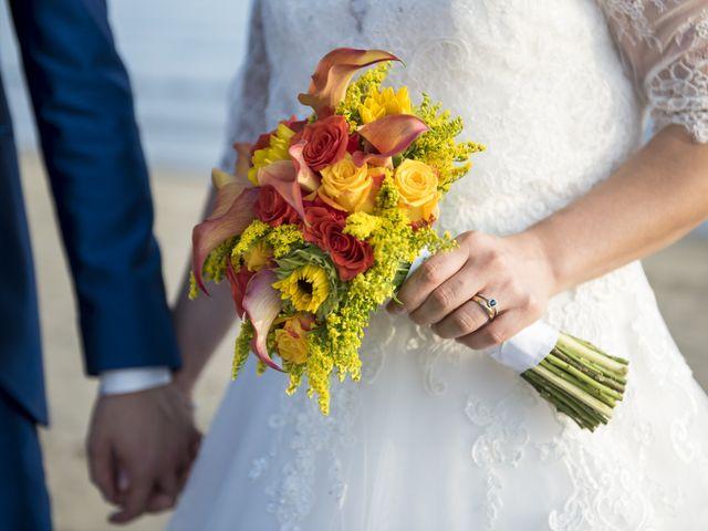 Il matrimonio di Gianluca e Serena a Follonica, Grosseto 64