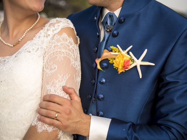 Il matrimonio di Gianluca e Serena a Follonica, Grosseto 66