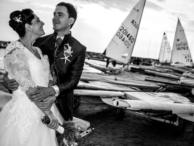 Il matrimonio di Gianluca e Serena a Follonica, Grosseto 67