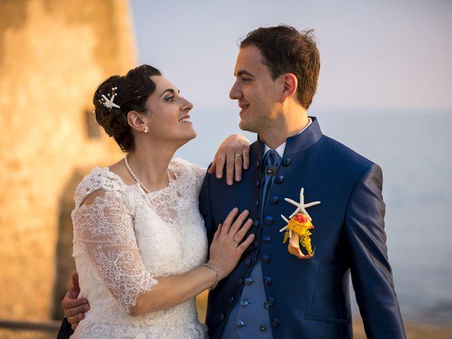 Il matrimonio di Gianluca e Serena a Follonica, Grosseto 70