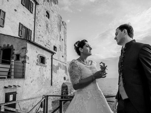 Il matrimonio di Gianluca e Serena a Follonica, Grosseto 71