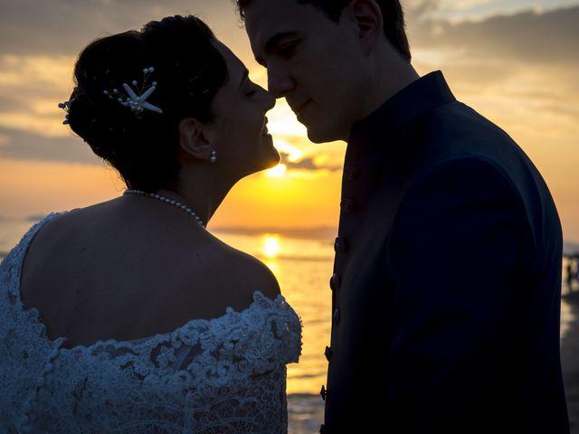 Il matrimonio di Gianluca e Serena a Follonica, Grosseto 74