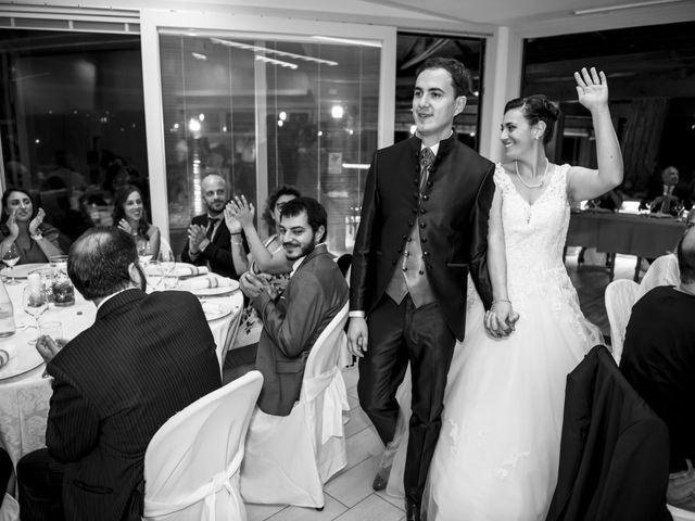 Il matrimonio di Gianluca e Serena a Follonica, Grosseto 83