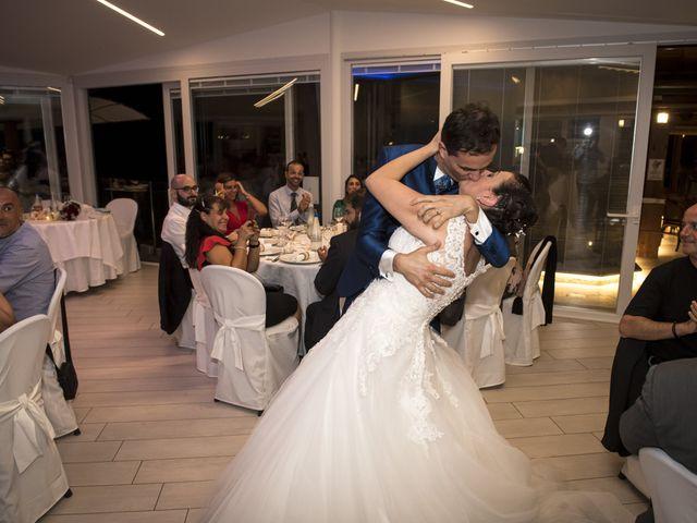 Il matrimonio di Gianluca e Serena a Follonica, Grosseto 84
