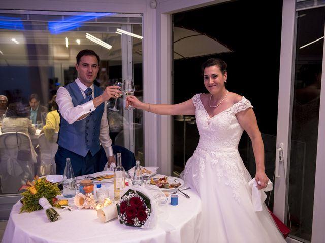 Il matrimonio di Gianluca e Serena a Follonica, Grosseto 85