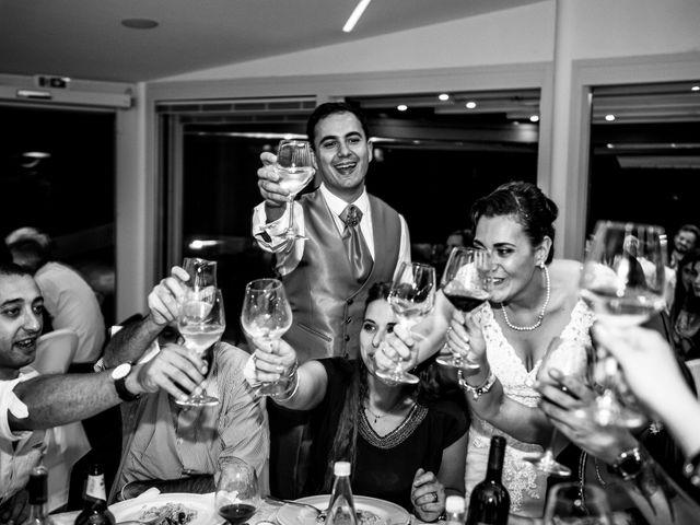 Il matrimonio di Gianluca e Serena a Follonica, Grosseto 86