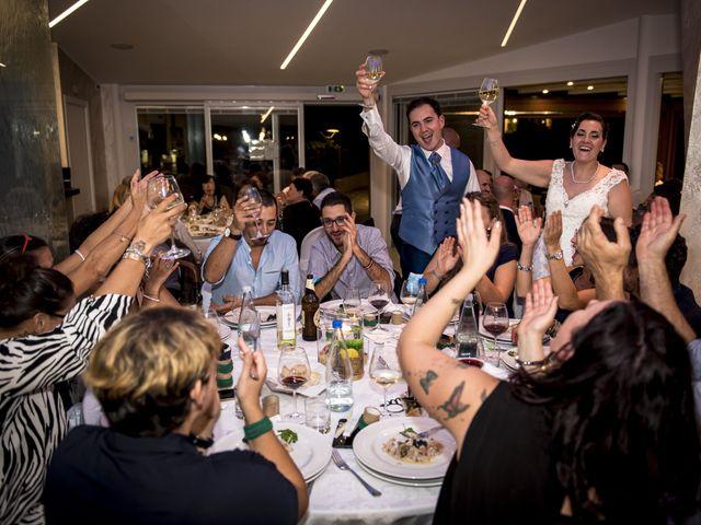 Il matrimonio di Gianluca e Serena a Follonica, Grosseto 87