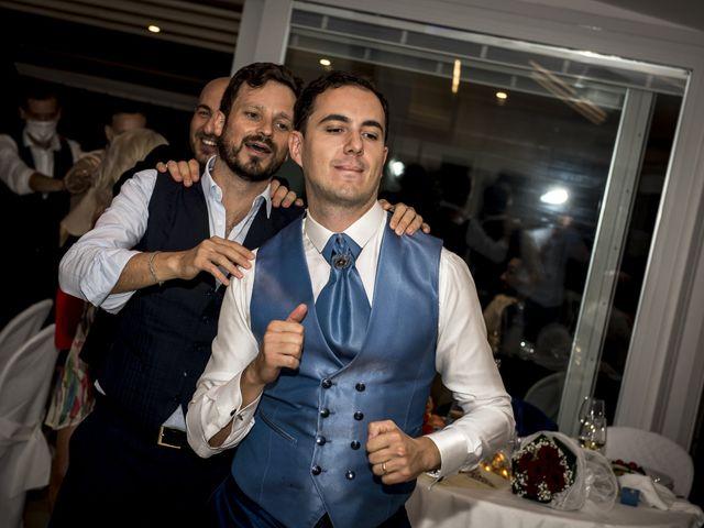 Il matrimonio di Gianluca e Serena a Follonica, Grosseto 88