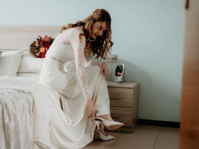 Il matrimonio di Omar e Serena a Monticello Brianza, Lecco 19