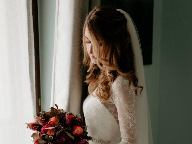 Il matrimonio di Omar e Serena a Monticello Brianza, Lecco 20