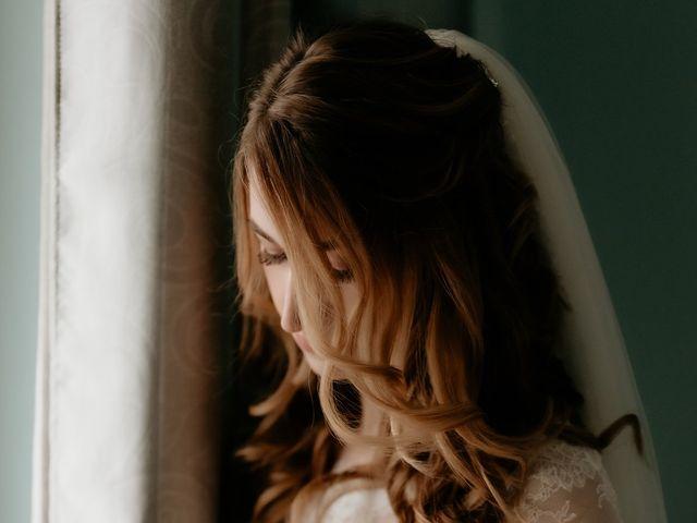 Il matrimonio di Omar e Serena a Monticello Brianza, Lecco 21