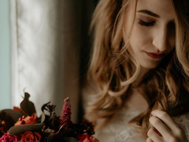 Il matrimonio di Omar e Serena a Monticello Brianza, Lecco 24