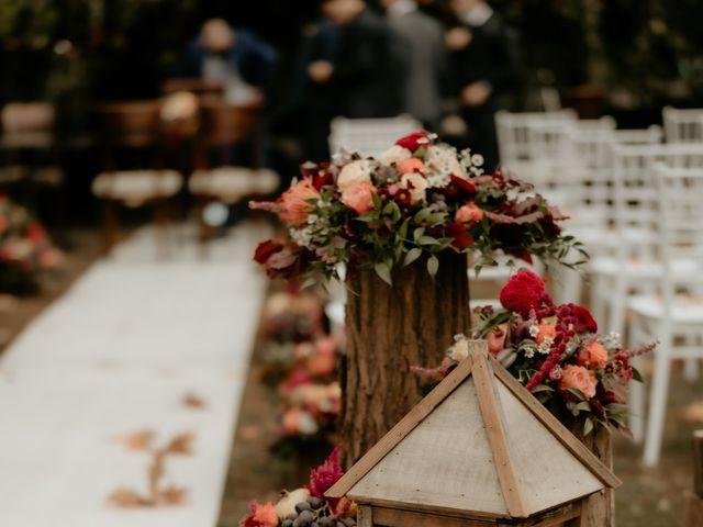 Il matrimonio di Omar e Serena a Monticello Brianza, Lecco 25