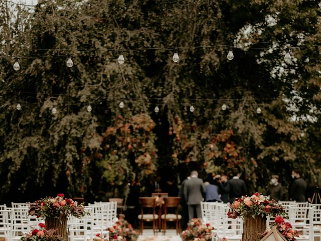 Il matrimonio di Omar e Serena a Monticello Brianza, Lecco 29