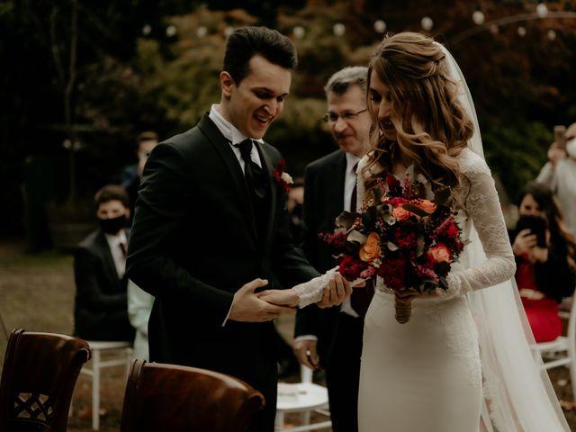 Il matrimonio di Omar e Serena a Monticello Brianza, Lecco 33