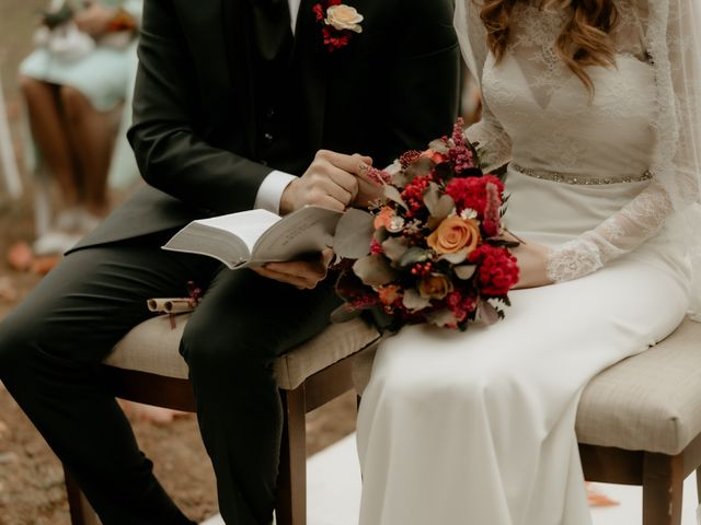 Il matrimonio di Omar e Serena a Monticello Brianza, Lecco 34