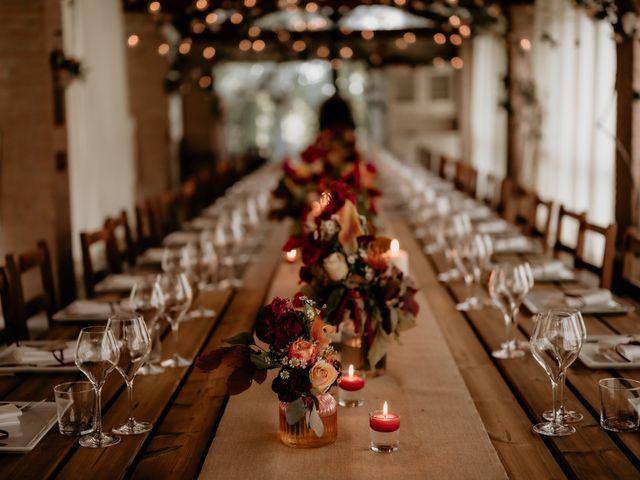 Il matrimonio di Omar e Serena a Monticello Brianza, Lecco 1