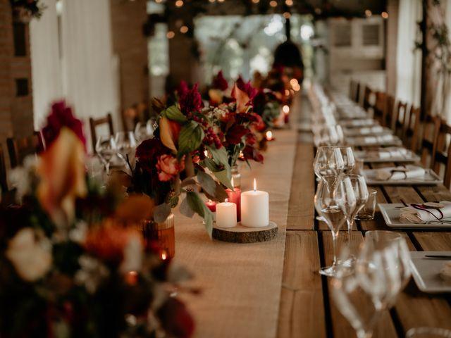 Il matrimonio di Omar e Serena a Monticello Brianza, Lecco 41