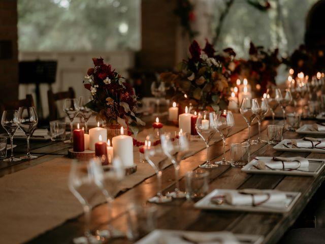 Il matrimonio di Omar e Serena a Monticello Brianza, Lecco 42