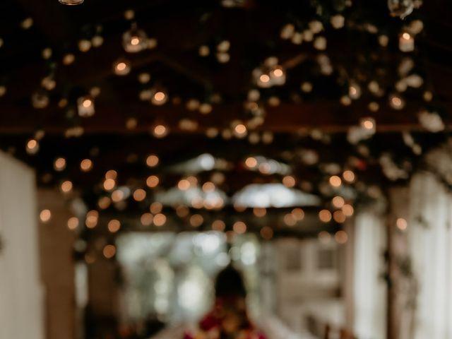 Il matrimonio di Omar e Serena a Monticello Brianza, Lecco 43