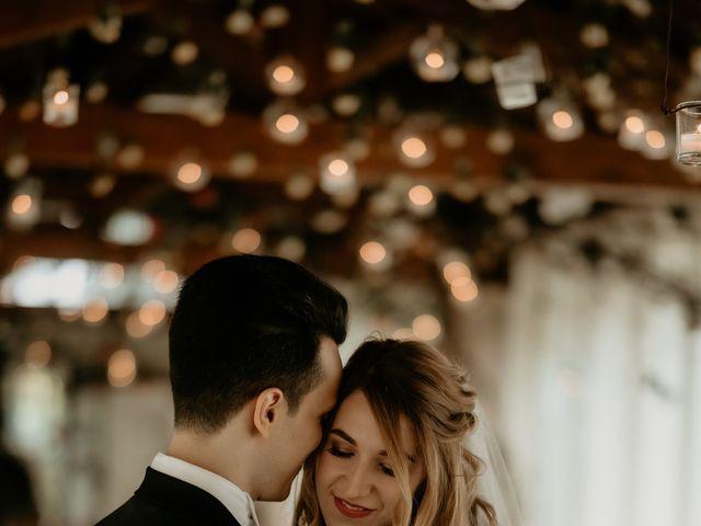 Il matrimonio di Omar e Serena a Monticello Brianza, Lecco 44