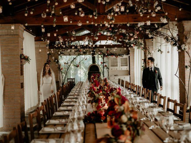 Il matrimonio di Omar e Serena a Monticello Brianza, Lecco 45
