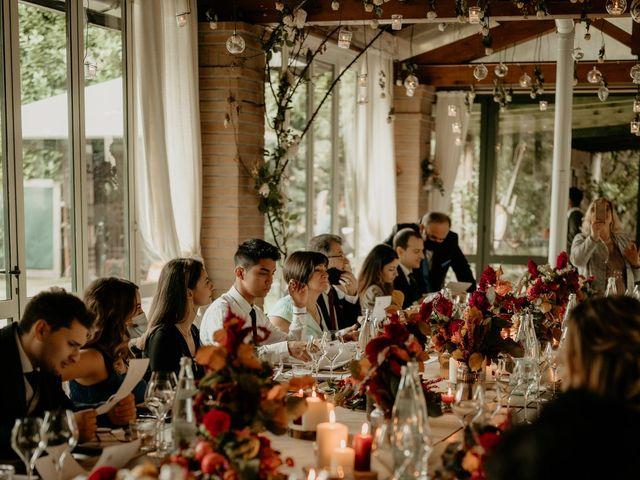 Il matrimonio di Omar e Serena a Monticello Brianza, Lecco 46