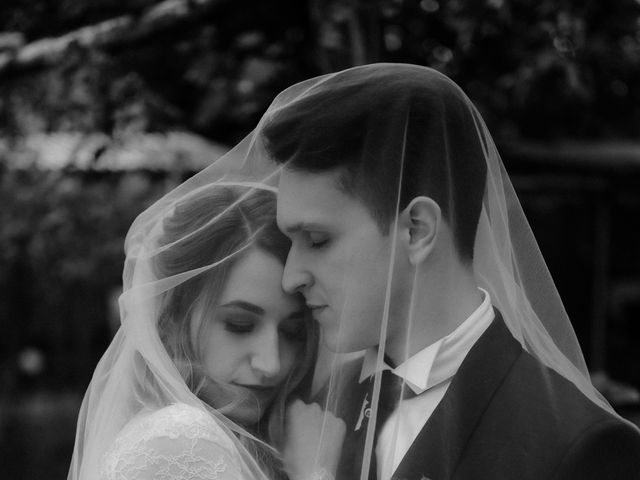 Il matrimonio di Omar e Serena a Monticello Brianza, Lecco 51