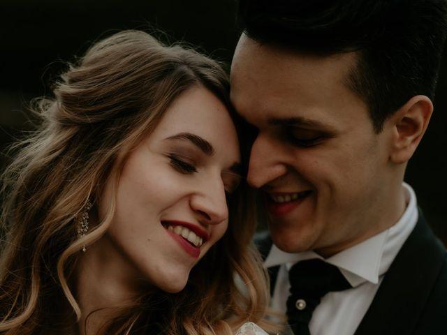 Il matrimonio di Omar e Serena a Monticello Brianza, Lecco 52