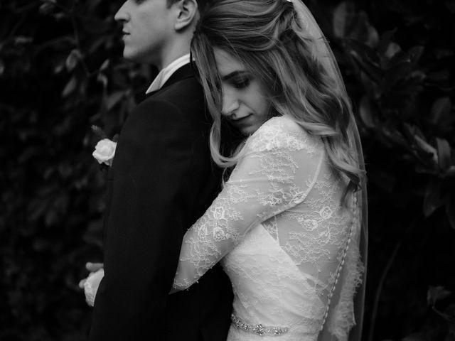 Il matrimonio di Omar e Serena a Monticello Brianza, Lecco 54