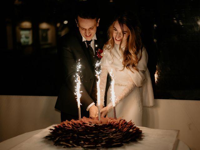 Il matrimonio di Omar e Serena a Monticello Brianza, Lecco 57