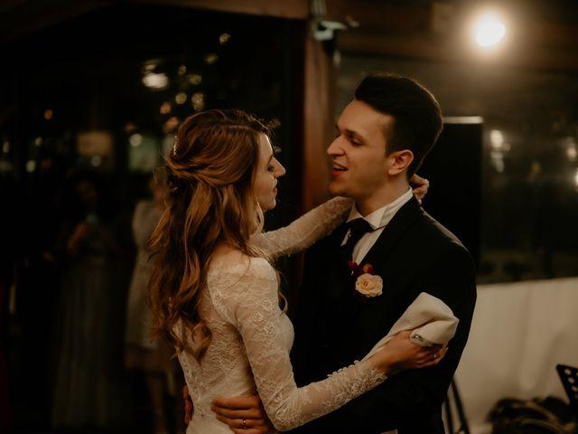 Il matrimonio di Omar e Serena a Monticello Brianza, Lecco 58