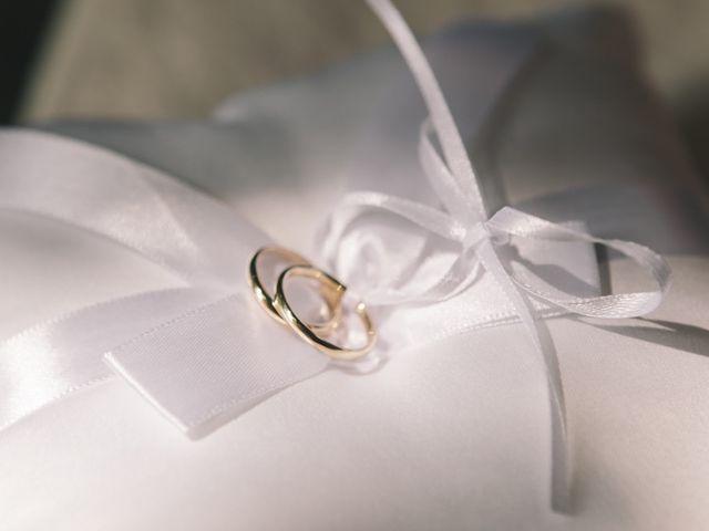 Il matrimonio di Yuri e Brigilda a Foligno, Perugia 3
