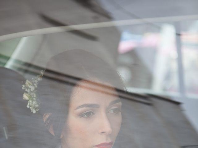 Il matrimonio di Yuri e Brigilda a Foligno, Perugia 14