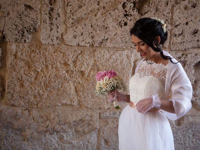 Il matrimonio di Yuri e Brigilda a Foligno, Perugia 16