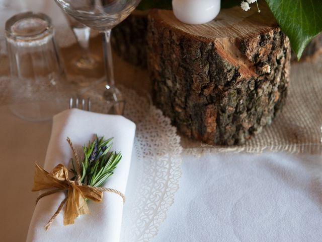 Il matrimonio di Yuri e Brigilda a Foligno, Perugia 29