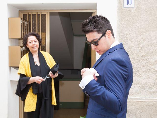 Il matrimonio di Yuri e Brigilda a Foligno, Perugia 54