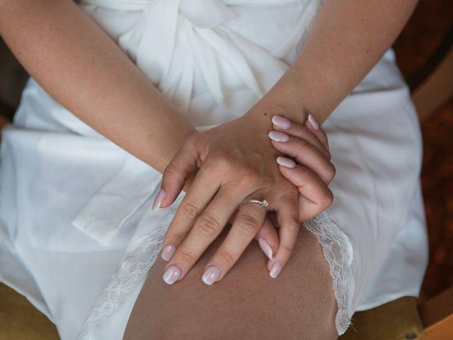 Il matrimonio di Damiano e Angela a Palo del Colle, Bari 5