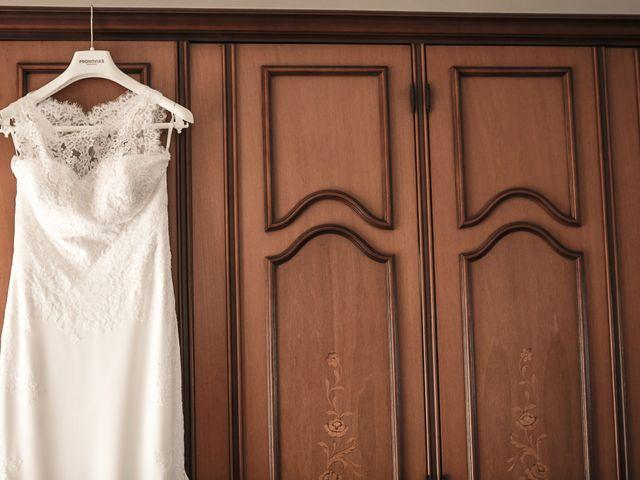 Il matrimonio di Damiano e Angela a Palo del Colle, Bari 6