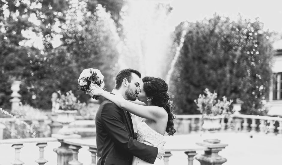 Il matrimonio di Luca e Daniela a Milano, Milano
