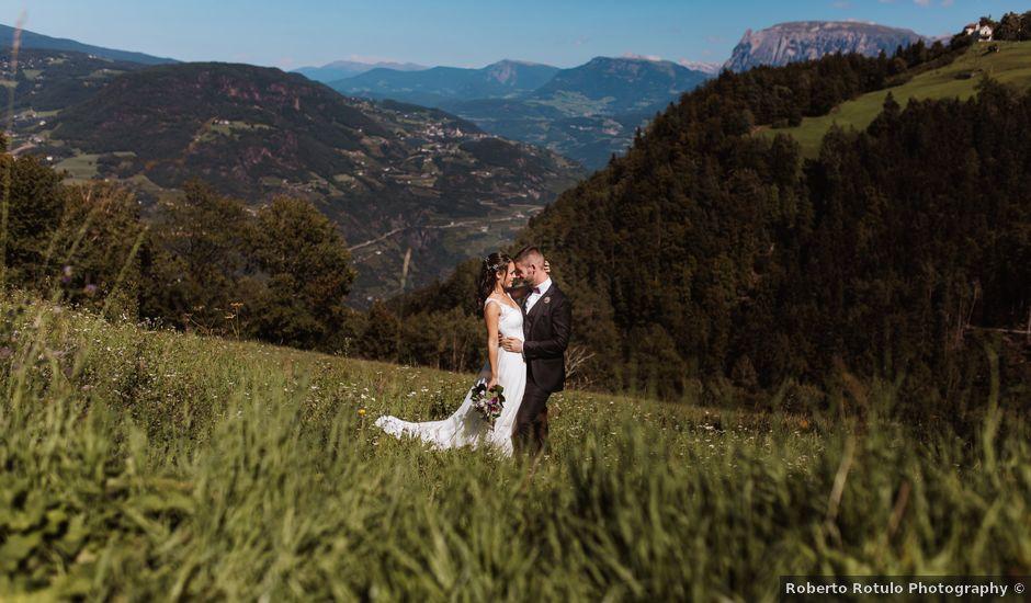 Il matrimonio di Thomas e Alice a Bolzano-Bozen, Bolzano