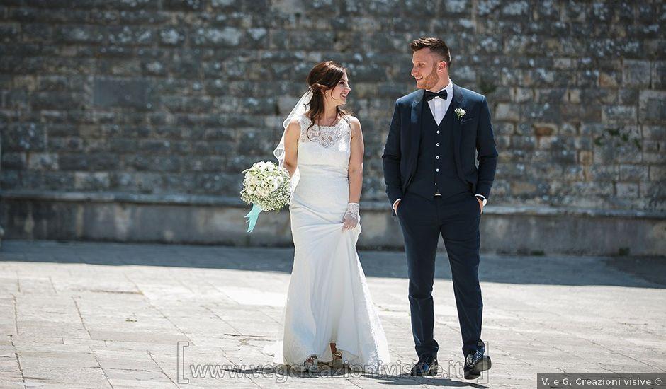 Il matrimonio di Damiano e Angela a Palo del Colle, Bari
