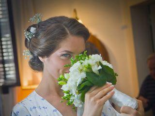 Le nozze di Andreea e Maurizio 2