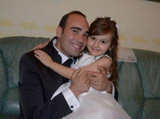 Le nozze di Gioia e Tommaso 1